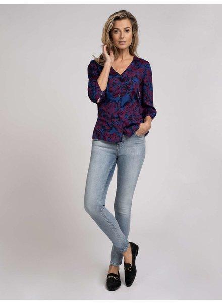 Fifth house Salem short sleeves blouse