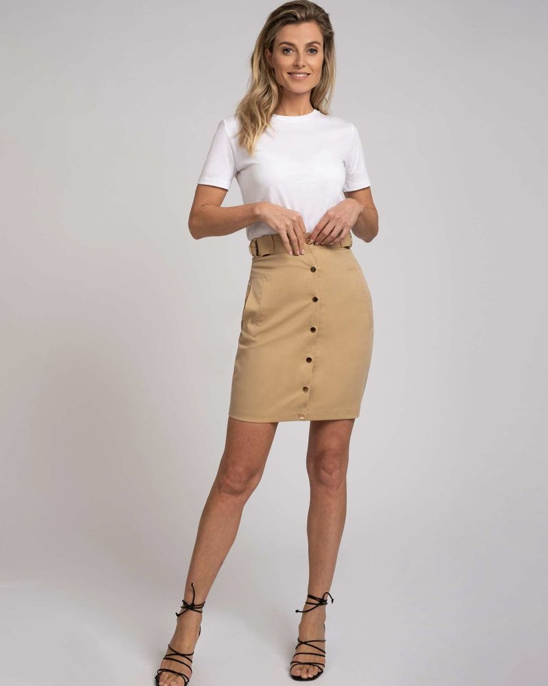Fifth House Fifth house FH-895 LUK SKIRT