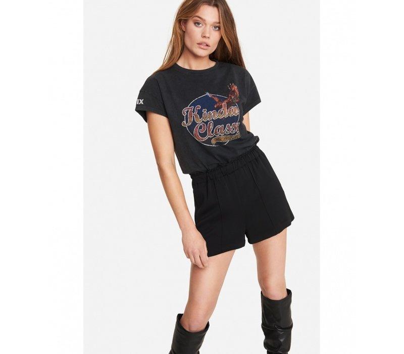 Alix washed classy t-shirt 204892639