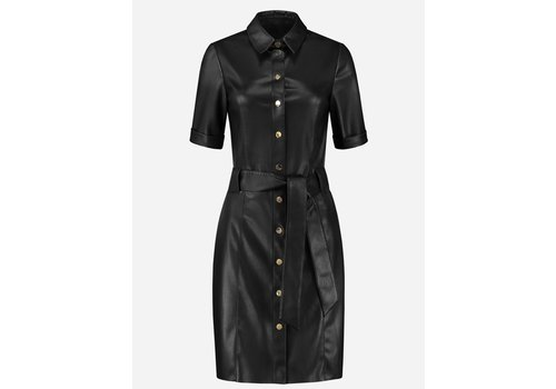 Fifth House Fifth house maxim belted dress