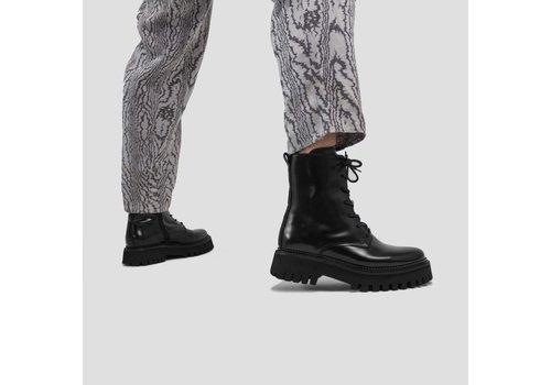 Bronx Bronx box leather boots