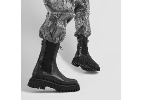 Bronx Bronx soft nappa boots