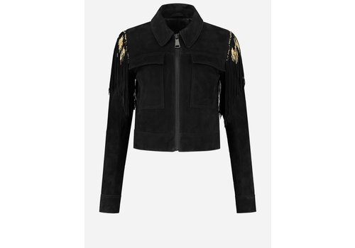 NIKKIE Selected by Kate Moss Kate Moss Emilia Jacket N4-988
