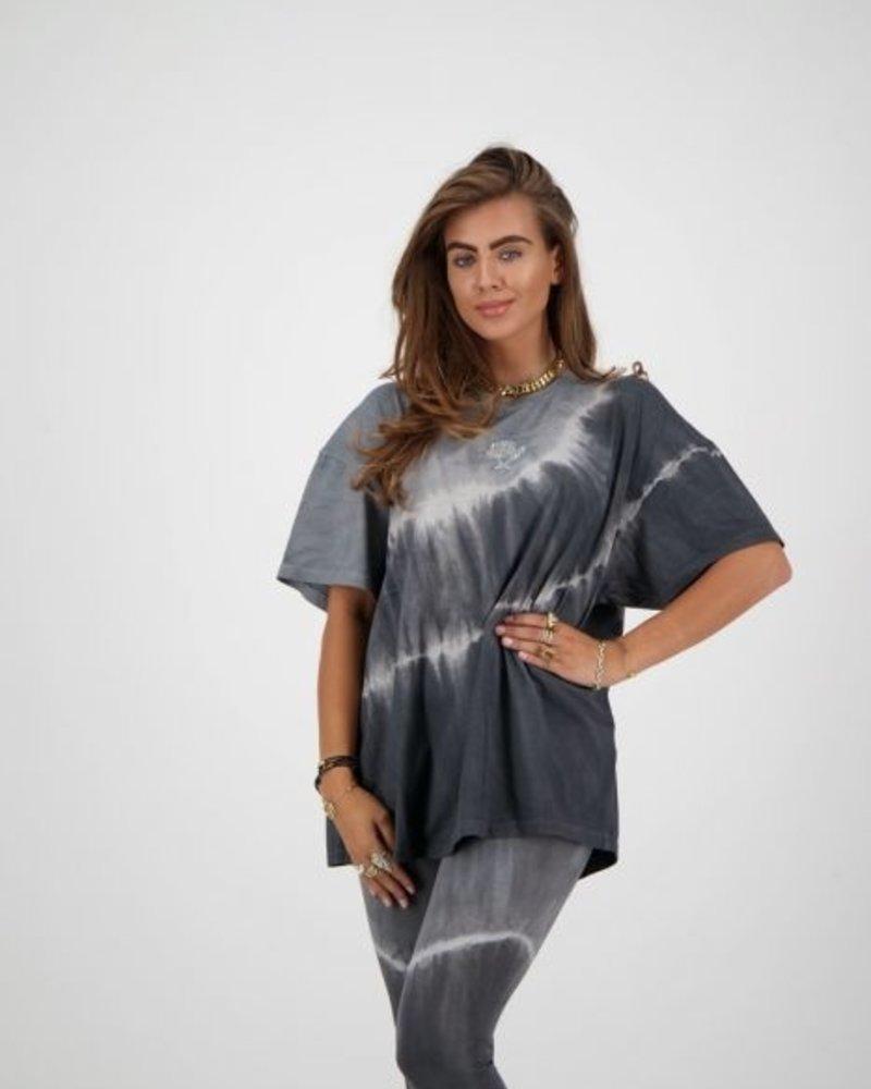 REINDERS Reinders T-shirt Tie Dye W2053T