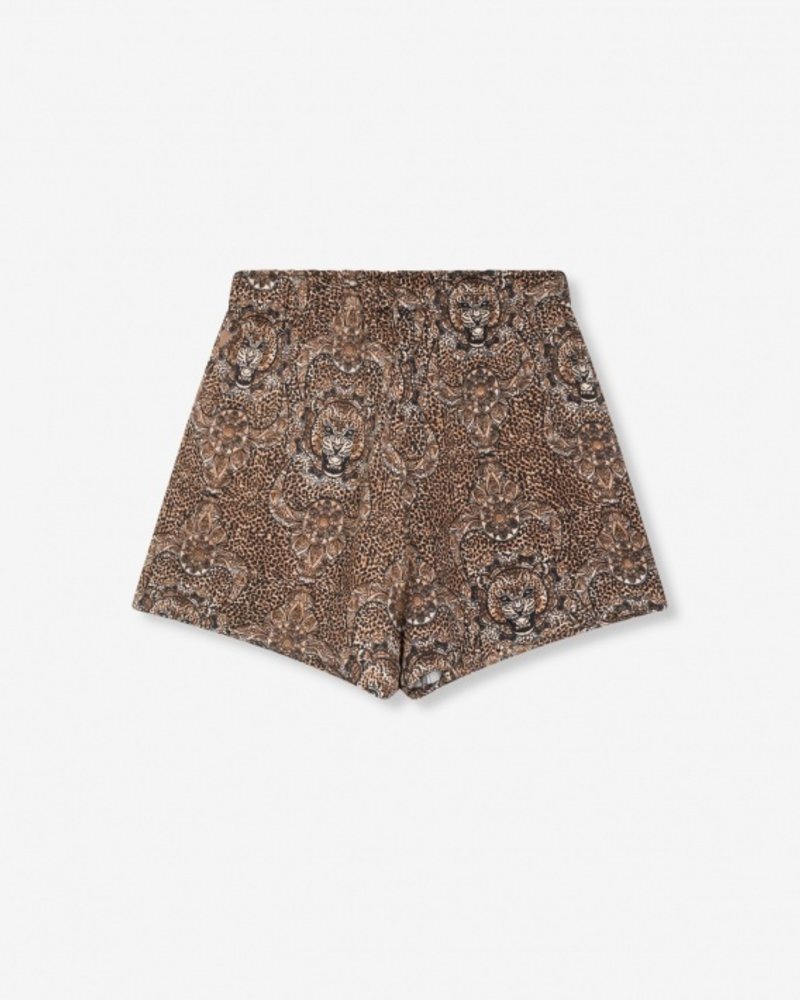 Alix the label animal shorts