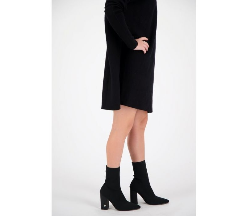 Reinders sock ankle boots