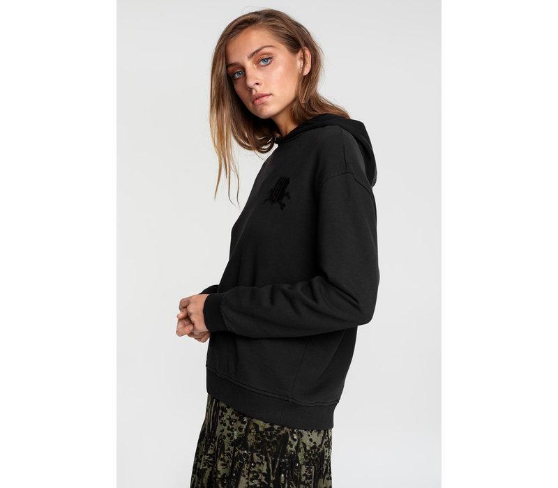 Alix Oversized hoodie