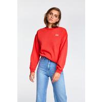 Alix oversized on tour sweater
