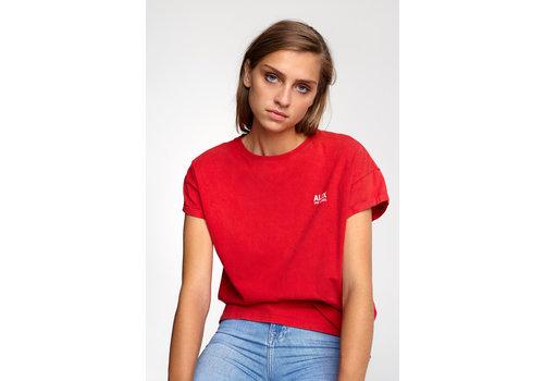 ALIX The Label Alix On tour t-shirt