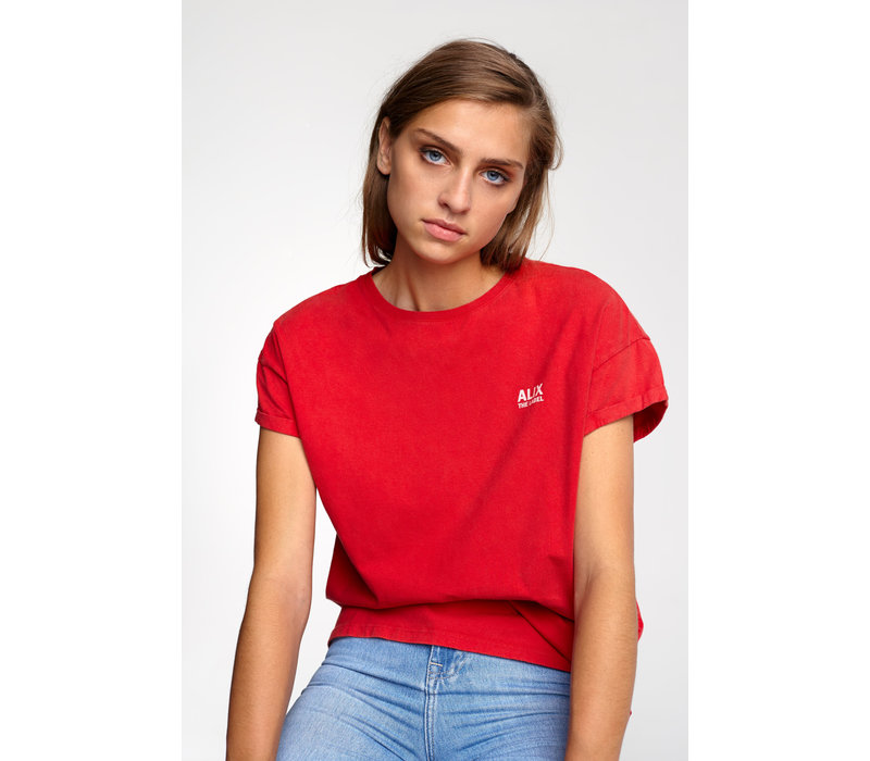Alix On tour t-shirt