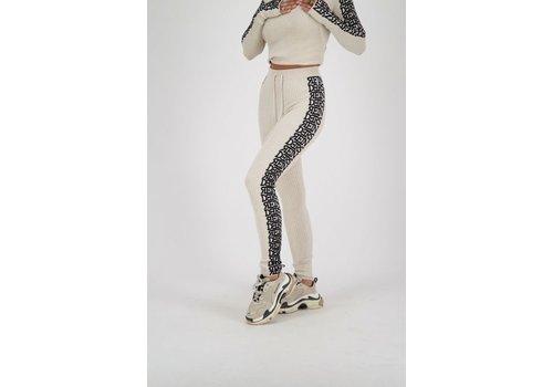 REINDERS Reinders Twin Set Pants 3D artwork W052B