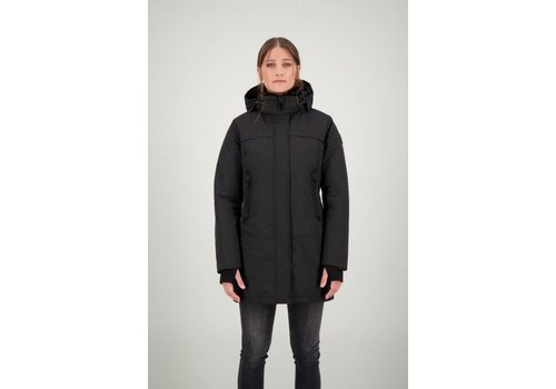 Airforce Airforce Tailor Made parka HRW0415