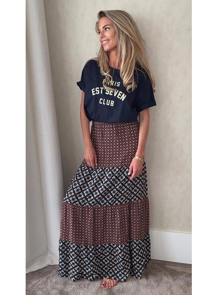 Est'Seven Est'Seven long skirt paris