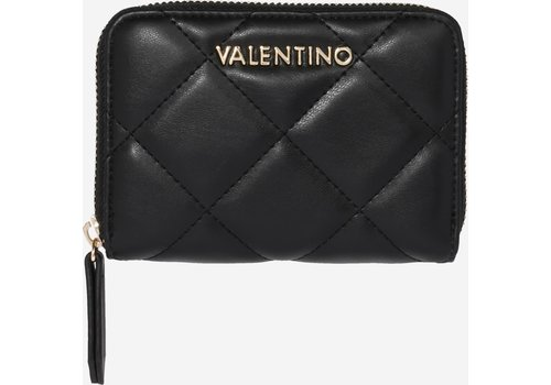 Valentino Valentino Ocarina wallet Nero