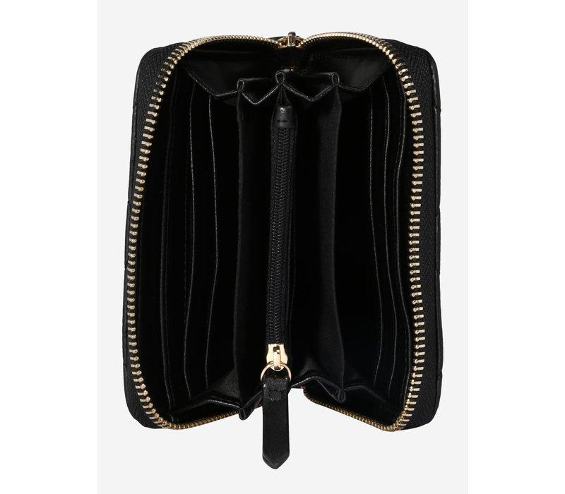 Valentino Ocarina wallet Nero