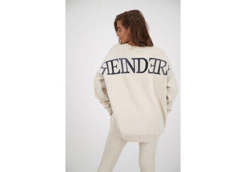 REINDERS Reinders sweater Reinders back diamonds