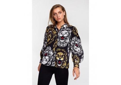 ALIX The Label Alix Lion blouse 205948703