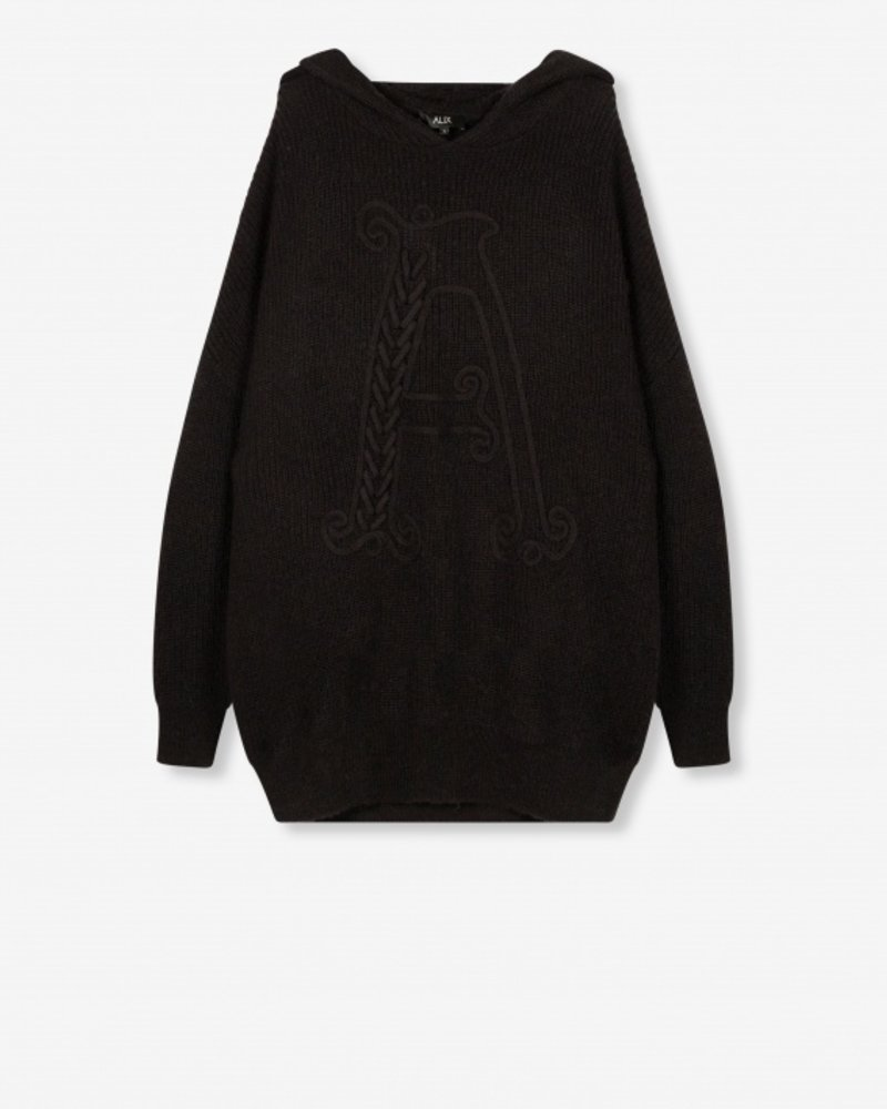 ALIX The Label Alix the label oversized hoody 205868750