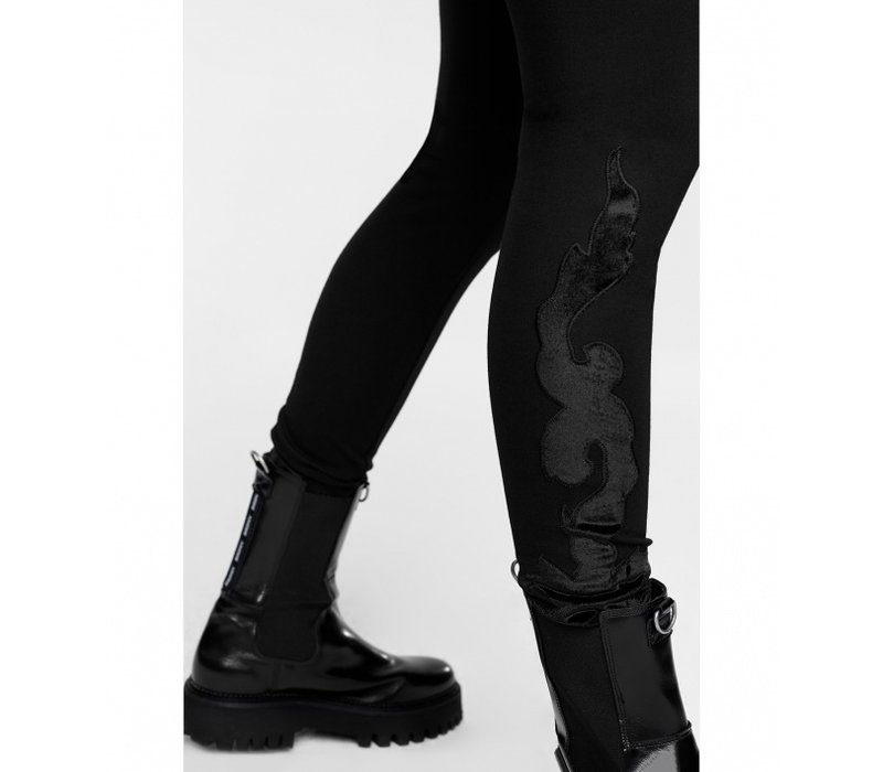 Alix clean pants 205156710