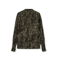 Alix Animal blouse 205949726