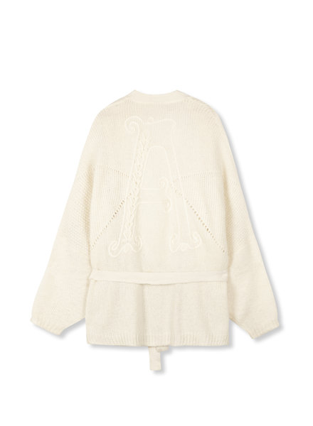 ALIX The Label Alix the label oversized cardigan