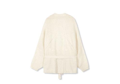 ALIX The Label Alix oversized cardigan 205768749
