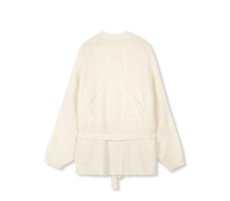 Alix the label oversized cardigan 205768749