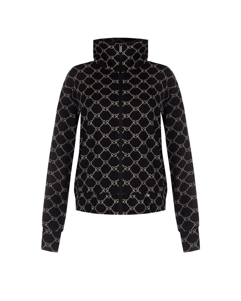 Rinascimento Rinascimento blusa  blouse CFC0099540003