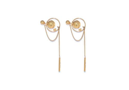 Juli Dans Jewels JD Earrings