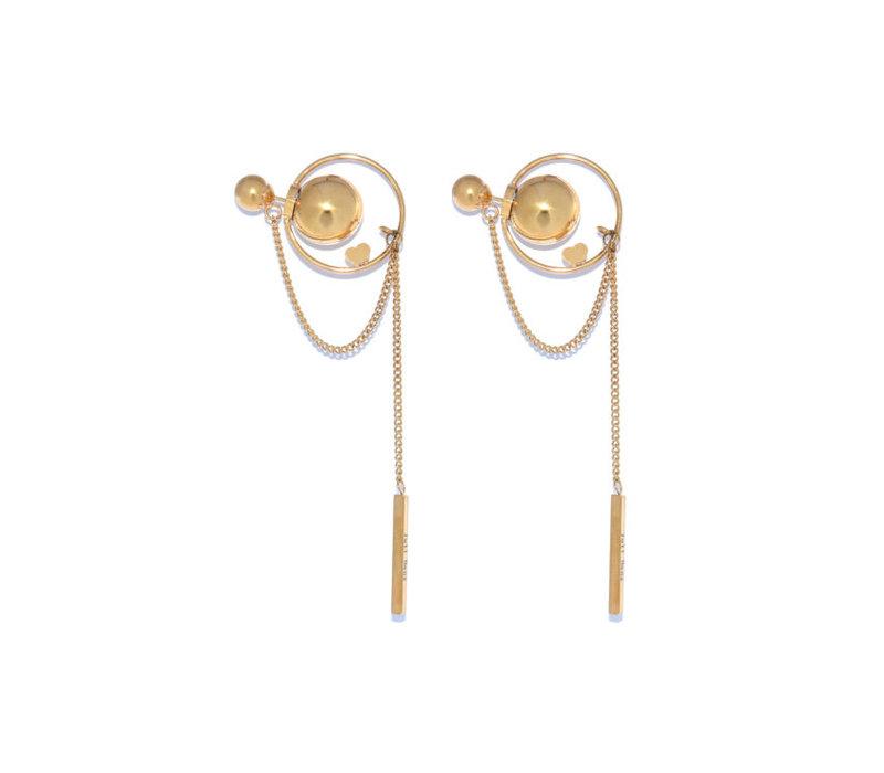 JD Earrings