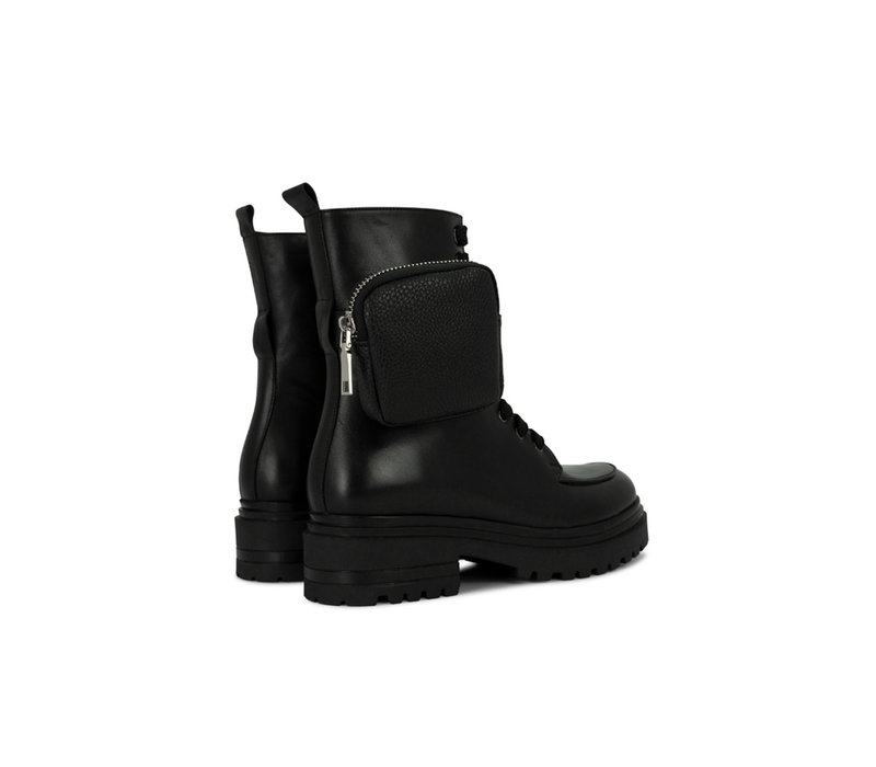 Deabused Nina boots DEA-36
