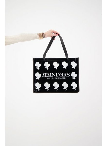 REINDERS Reinders shopping bag small