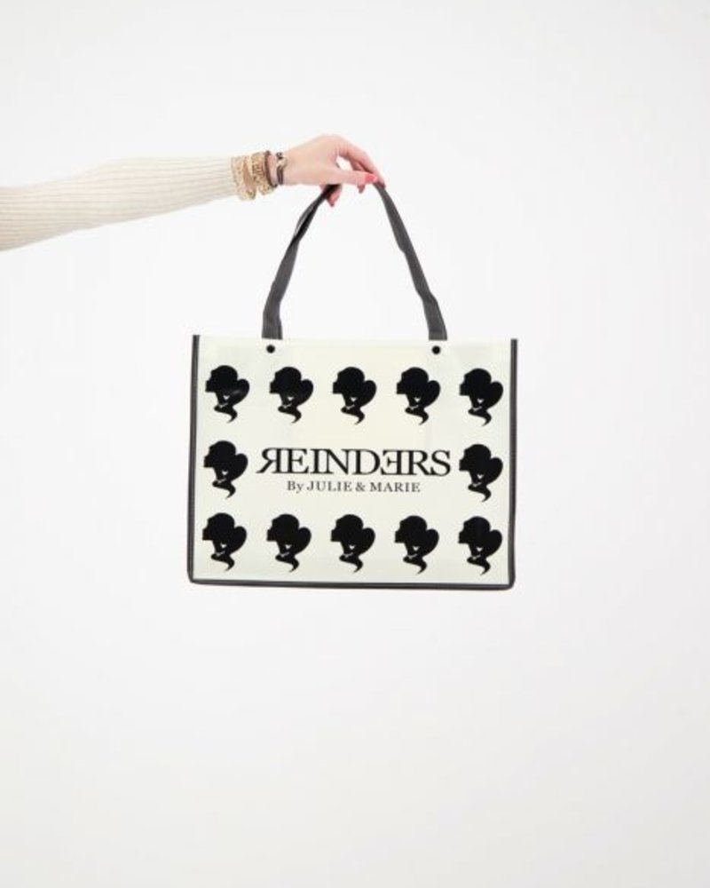 REINDERS Reinders shopping bag small  W100