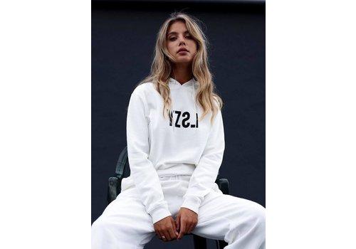 Yeeze Louise YeezLouise Logo hooded