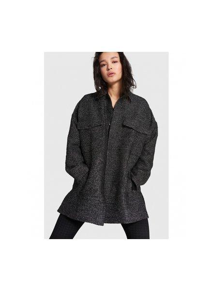 ALIX The Label Alix the label urex tweed jacket