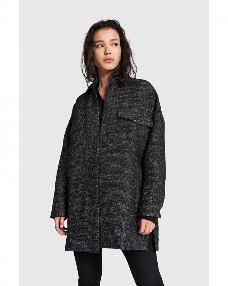 ALIX The Label Alix the label urex tweed jacket 207402780
