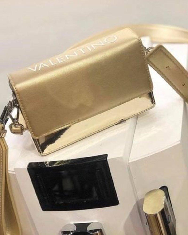 Valentino valentino meydani satchel oro VBS5NK01