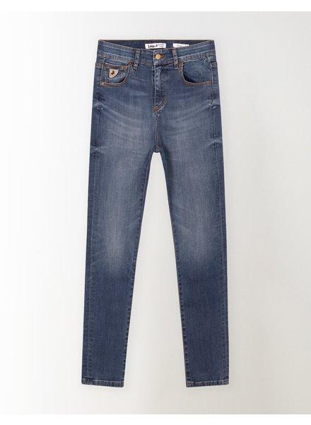 Lois Lois Marconi crisp celia jeans