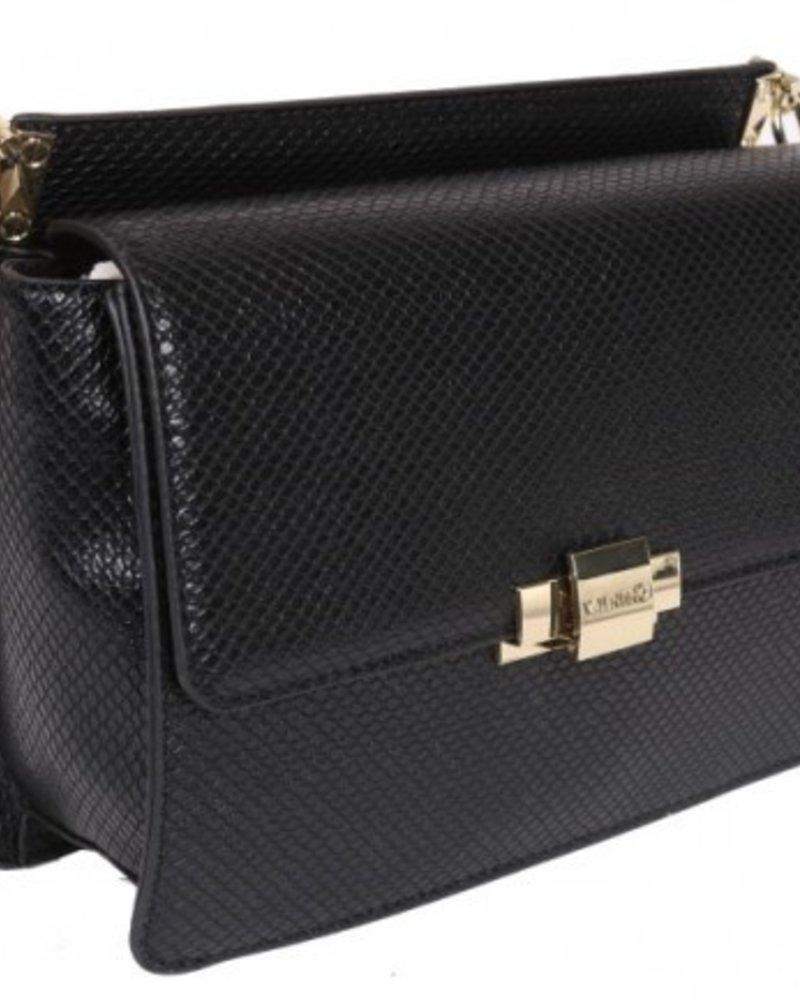 Valentino Valentino Rosalie satchel bag VBS4NE01