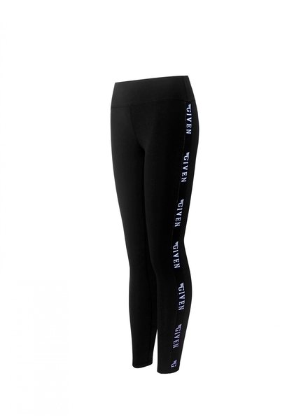 Given Given Channah sportlegging