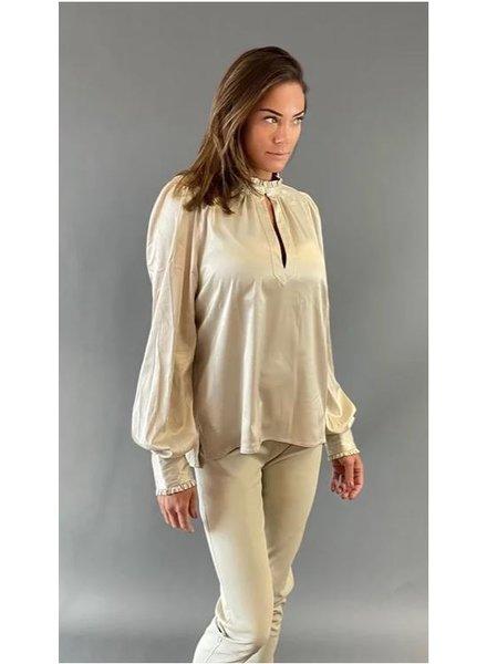 Est'Seven Est 'chemie etoile blouse