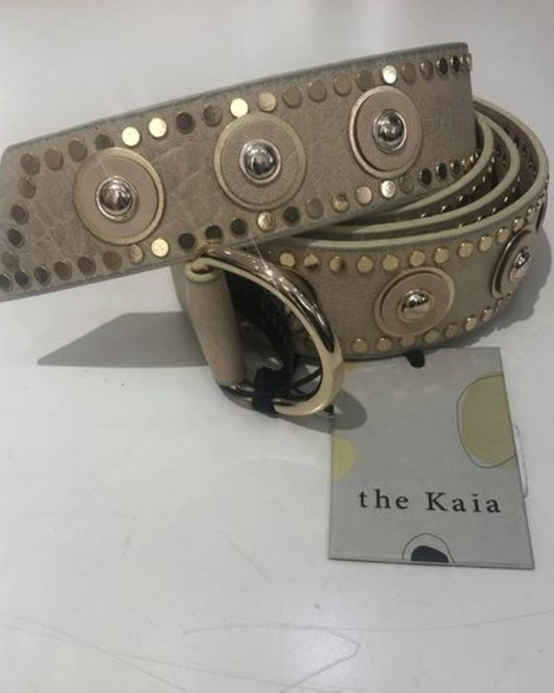 The kaia The kaia dolly riem