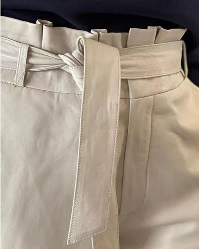 Est'Seven Ruffle Trouser