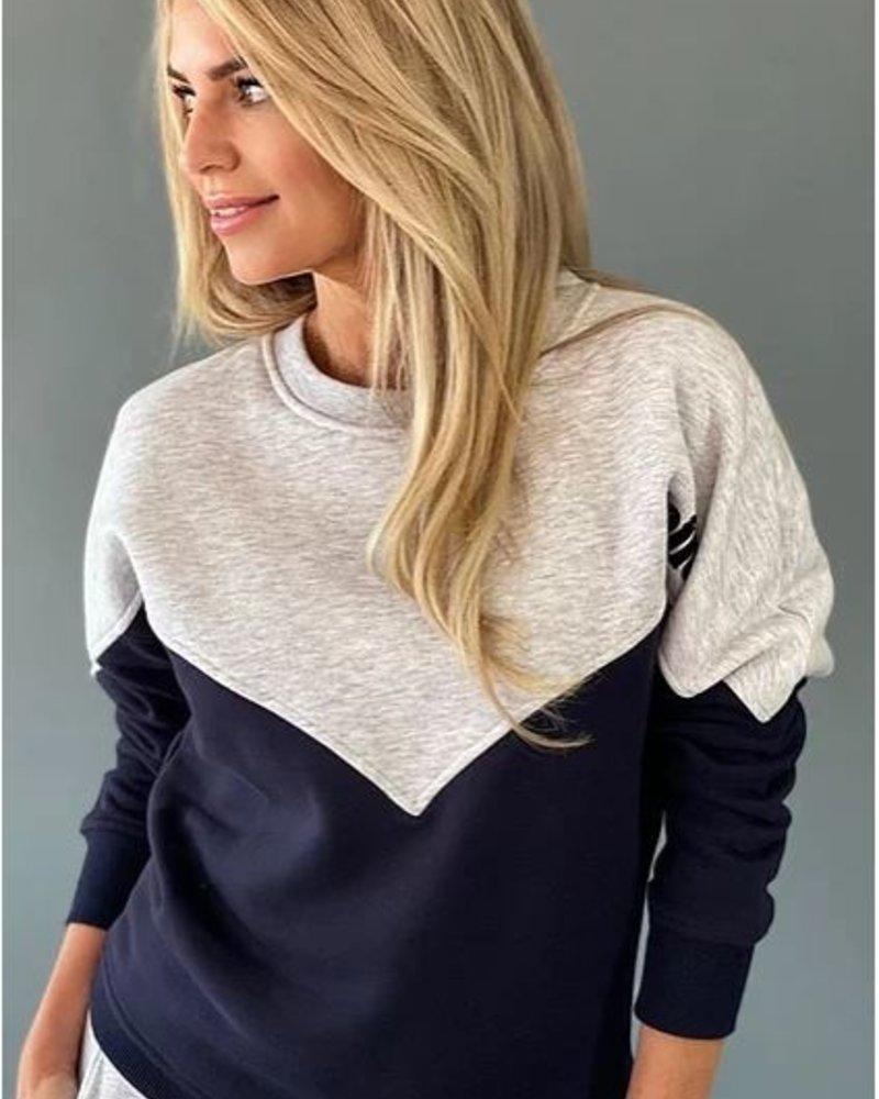 Est'Seven Est'vetements sweater