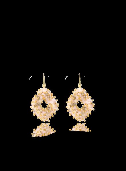 LOTT. GIOIELLI Lott Glassberry Ace Double Stones