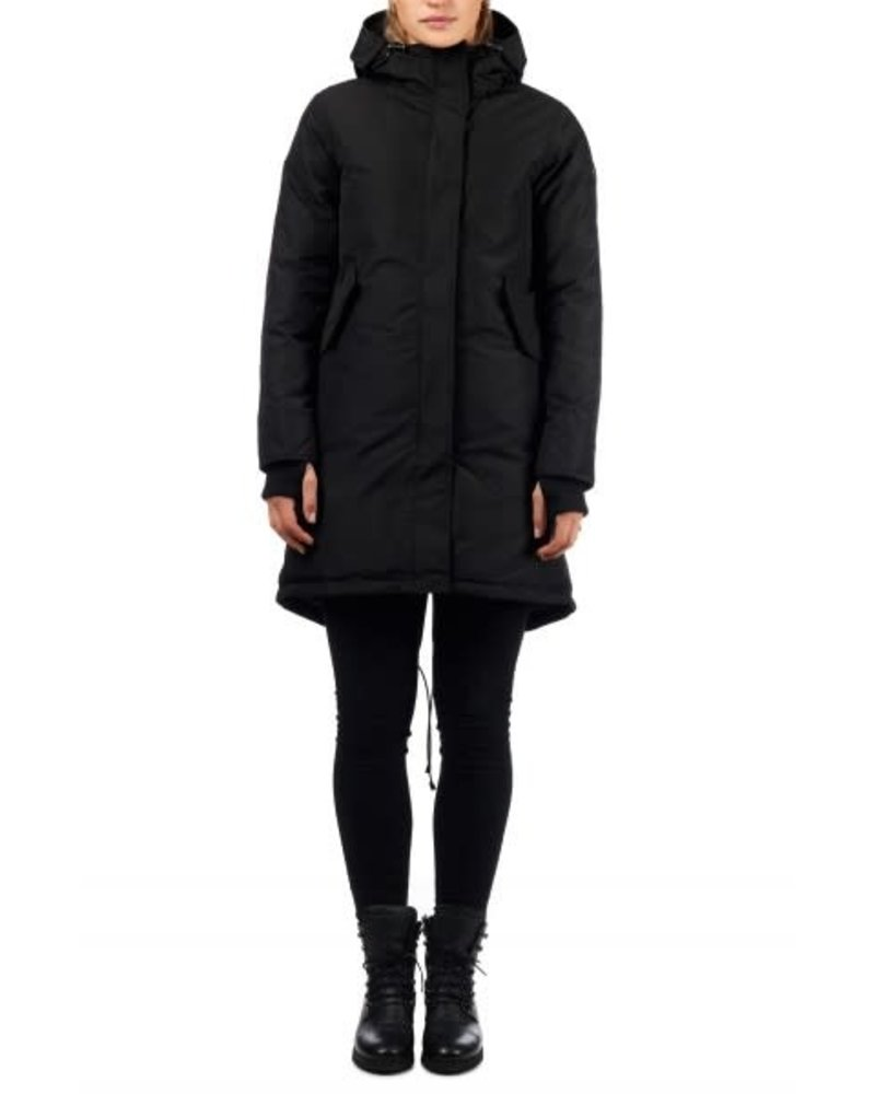 Airforce Airforce Fishtail functional parka HR82W0330