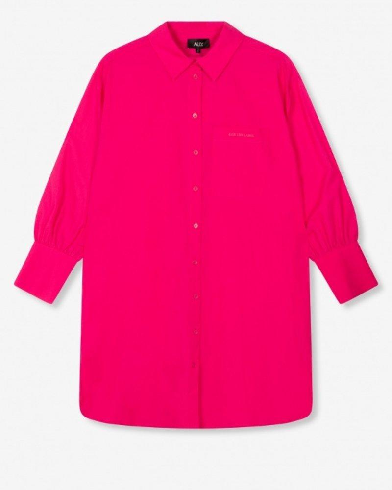 ALIX The Label Alix oversized long blouse 2102908923