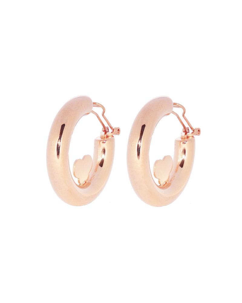 Juli Dans Jewels Juli dans Enamel earrings