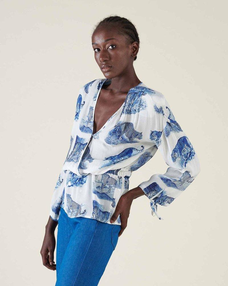 Silvian Heach Silvian Heach blouse patil