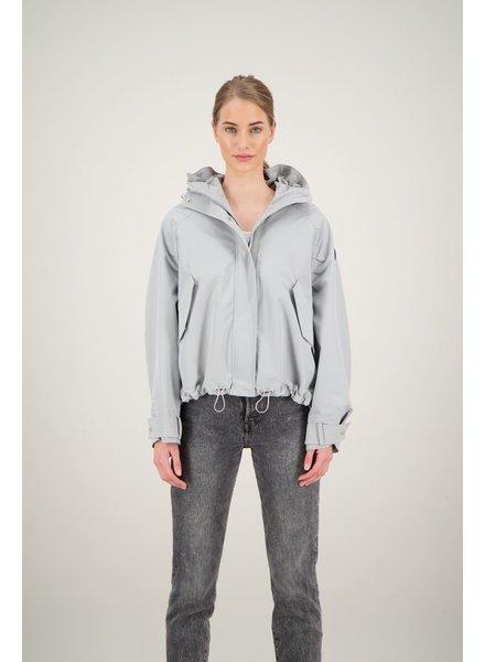 Airforce Airforce oversized softshell jacket FRW0712